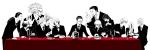 HUNTER×HUNTER【クロロ=ルシルフル,ノブナガ=ハザマ,シズク(HUNTER×HUNTER),マチ,シャルナーク,フィンクス,フェイタン,フランクリン,コルトピ,ボノレノフ,ウボォーギン,パクノダ,ヒソカ】 #75410