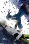 メカクシティアクターズ,カゲロウプロジェクト【榎本貴音,九ノ瀬遥】 #207