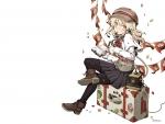 龍ヶ嬢七々々の埋蔵金【壱級天災】赤りんご #432