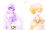 ボーカロイド【鏡音レン,KAITO】しめ子 #93084