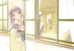 文学少女【天野遠子,井上心葉】竹岡美穂 #107611