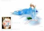 文学少女【朝倉美羽,井上心葉】竹岡美穂 #107612