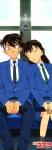 名探偵コナン【工藤新一,毛利蘭】 #110206
