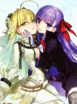 Fate/stay night,Fate/EXTRA【セイバー・ブライド,セイバー(Fate/EXTRA),BB】 #103010