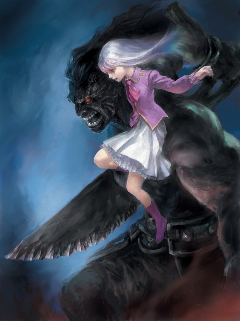 Fate Stay Night イリヤスフィール フォン アインツベルン