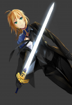 Fate/stay night【セイバー】LighTofHeaveN #101640