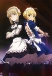 Fate/stay night,カーニバル・ファンタズム【セイバー】 #101680