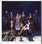 Fate/stay night,空の境界【衛宮士郎,黒桐幹也,両儀式,セイバー,遠坂凛】 #101821