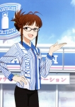 THE iDOLM@STER【秋月律子】 #111559
