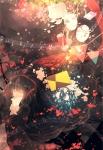 メカクシティアクターズ,カゲロウプロジェクト【薊】 #120710
