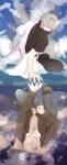 蟲師,銀魂【ギンコ,坂田銀時】 #118589