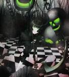 ブラック☆ロックシューター【デッドマスター】日向奈尾 #83464