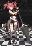 ブラック☆ロックシューター,UTAU,ボーカロイド【重音テト】 #85046