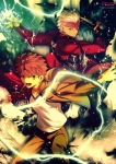 Fate/stay night【アーチャー,衛宮士郎】 #128824