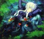 Fate/stay night【カレン・オルテンシア】武内崇 #137283
