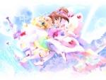 ジュエルペット,ジュエルペット てぃんくる☆【ミリア・マリーゴールド・マッケンジー,桜あかり】 #136208