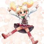 ジュエルペット,ジュエルペット てぃんくる☆【ミリア・マリーゴールド・マッケンジー】 #136211