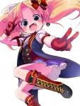 ジュエルペット,ジュエルペット てぃんくる☆【ミリア・マリーゴールド・マッケンジー】 #136212