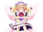 ジュエルペット,ジュエルペット てぃんくる☆【ミリア・マリーゴールド・マッケンジー】 #136218