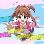 ジュエルペット,ジュエルペット てぃんくる☆,THE iDOLM@STER【桜あかり】A1 #136194