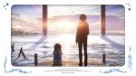 凪のあすから【木原紡,潮留美海】 #138677