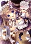 にゃんカフェマキアート【猫杜美華】ゆき恵 #126667