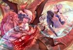 東方【十六夜咲夜,レミリア・スカーレット】竜崎いち #134376
