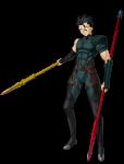 Fate/stay night,Fate/unlimited codes【ランサー(Fate/Zero)】 #144057