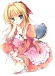 ドレスな僕がやんごとなき方々の家庭教師様な件【シャーロック=ドイル】karory #143982