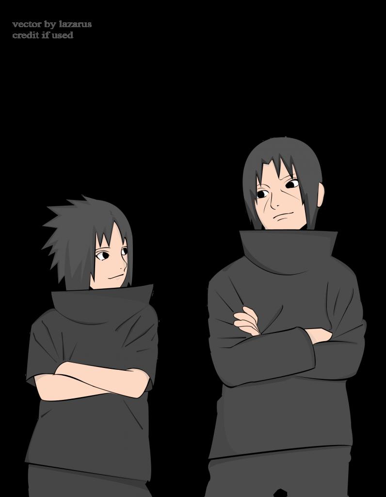 Naruto ナルト うちはイタチ うちはサスケ 壁紙 Tsundora Com