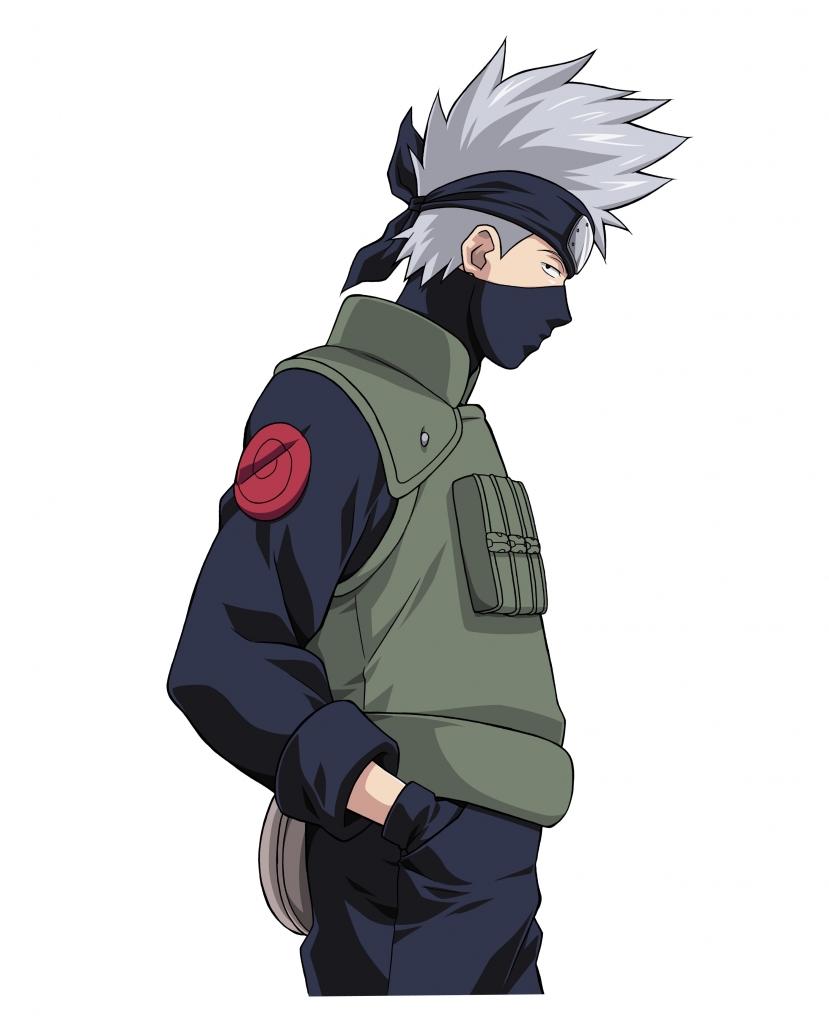 Naruto ナルト はたけカカシ 壁紙 Tsundora Com