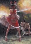東方【博麗霊夢,魂魄妖夢,霧雨魔理沙】三澤寛志 #141751