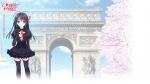 月に寄りそう乙女の作法,乙女理論とその周辺 -Ecole de Paris-【大蔵里想奈】鈴平ひろ #140444