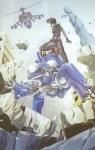 攻殻機動隊,攻殻機動隊 STAND ALONE COMPLEX【草薙素子,タチコマ】 #154001