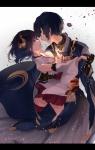 艦隊これくしょん -艦これ,刀剣乱舞-【山城,三日月宗近】 #155851