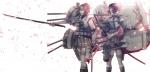 艦隊これくしょん -艦これ-【日向,伊勢】 #158547