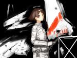 艦隊これくしょん -艦これ-,シドニアの騎士【谷風】 #160700