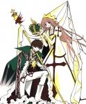 こばと。,ツバサ-RESERVoir CHRoNiCLE-【花戸小鳩,李小狼】CLAMP #167436