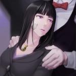 デス・パレード【黒髪の女】 #173634