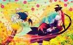 刀語【とがめ,彼我木輪廻,鑢七花】 #191218