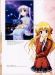 FORTUNE ARTERIAL【千堂瑛里華,東儀白】べっかんこう #197824