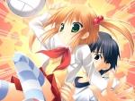 キスと魔王と紅茶【柊千夜子】さそりがため #200221