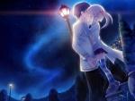 キスと魔王と紅茶【柊千夜子】さそりがため #200214