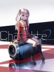 Charlotte【友利奈緒】 #201537