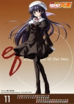 ef – a fairy tale of the two.【雨宮優子】七尾奈留 #204243