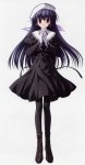 ef – a fairy tale of the two.【雨宮優子】七尾奈留 #204566