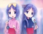らき☆すた【柊かがみ,柊つかさ】 #202528