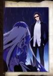 Fate/stay night,Fate/Prototype 蒼銀のフラグメンツ【ナイジェル・セイワード,ランサー(Fate/Prototype 蒼銀のフラグメンツ)】中原 #206484