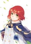赤髪の白雪姫【白雪(赤髪の白雪姫)】 #213843