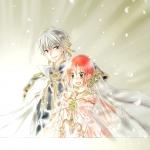 赤髪の白雪姫【白雪(赤髪の白雪姫),ゼン・ウィスタリア・クラリネス】 #213844